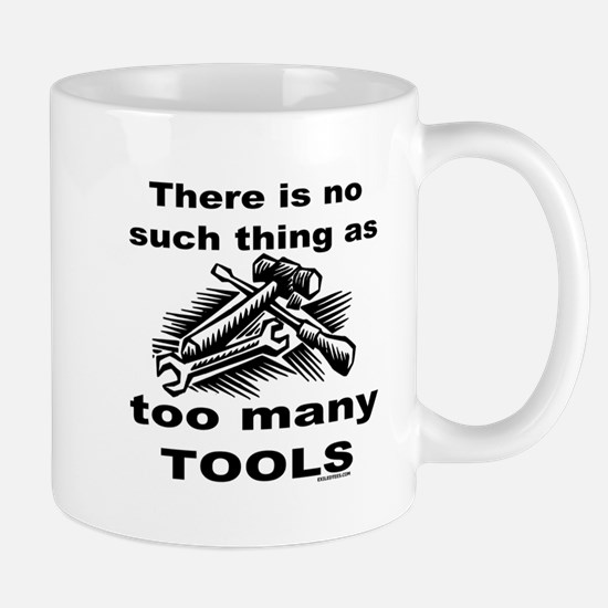 HANDY MAN/MR. FIX IT Mug