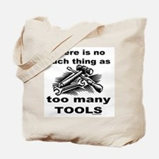 HANDY MAN/MR. FIX IT Tote Bag