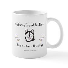 siberian husky gifts Mug