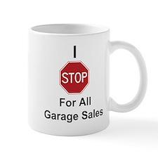 Cool Flea market Mug