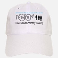 GCH Collection Front & Back Baseball Baseball Cap