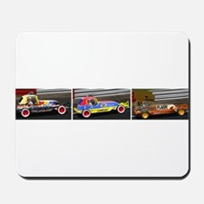 Stu Smith Trilogy Mousepad