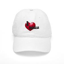 'I Love Sokokes!' Baseball Cap