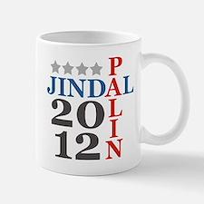 Palin Jindal 2012 Mug