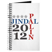 Palin Jindal 2012 Journal