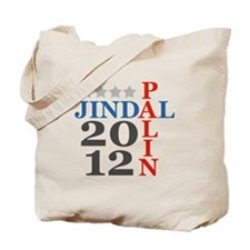 Palin Jindal 2012 Tote Bag