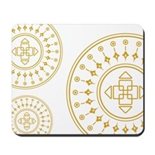 Translation Icon Mousepad
