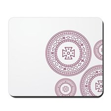 Legacy Icon Mousepad