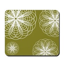 Sustainability Icon Mousepad II
