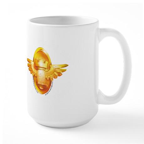 Wulfenbach's Law Mug Mugs