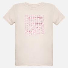 MTSDpuzzle T-Shirt