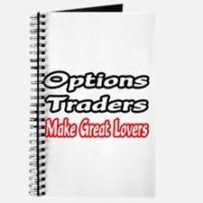 """Options Traders...Lovers"" Journal"
