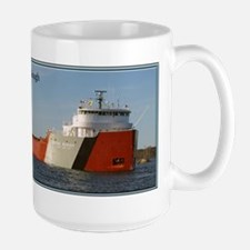 Roger Blough Full Picture Mugs