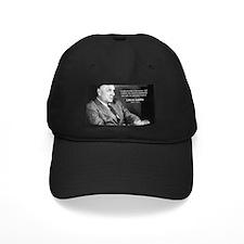 Exploration: Edwin Hubble Baseball Hat