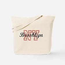 Brooklyn NY Tote Bag