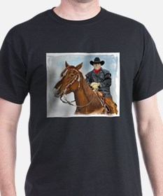 A Couple of Characters T-Shirt