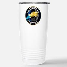 Cute Apollo 13 Travel Mug