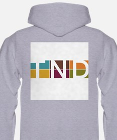 Hooded TND Sweatshirt