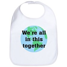 In This Together Bib