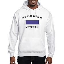 World War II Veteran Hoodie