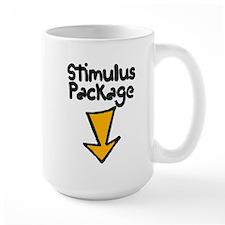 Stimulus Package Mug