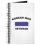 Korean War Veteran Journal