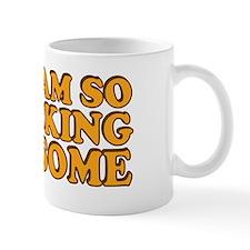 So Fucking Awesome Small Mug