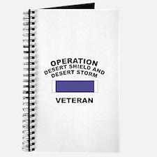Gulf War Veteran Journal