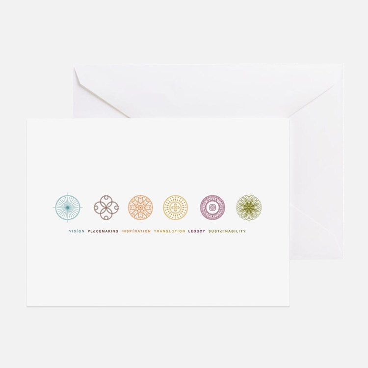 Elements Note Card