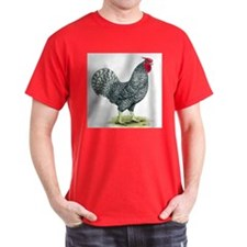 Dominique Rooster T-Shirt
