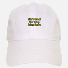 """Life's Great Futures Trader"" Baseball Baseball Cap"