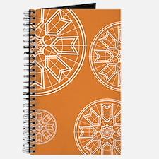 Inspiration Icon Journal II