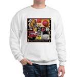 Spotaneous Smiley Clothes Sweatshirt