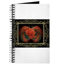 HnH Floral September Journal