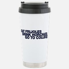 Cute Dulce Travel Mug