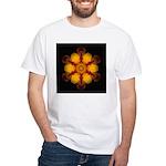 Lily II White T-Shirt
