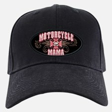 Motorcycle Mama 1 Baseball Hat