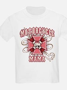 Motorcycle Mama 1 T-Shirt