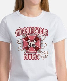 Motorcycle Mama 1 Women's T-Shirt