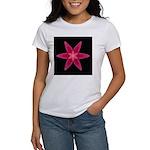 Pink Lily I Women's T-Shirt