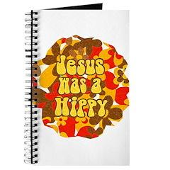 Jesus was a Hippy Journal