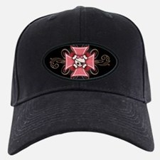 Motor Mama-1 graphic Baseball Hat
