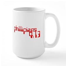4:13 Mug Mug
