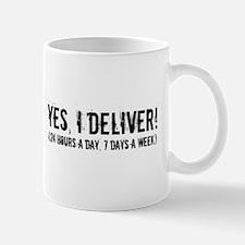 Funny Obstetrician Mug