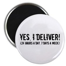 """Funny Obstetrician 2.25"""" Magnet (100 pack)"""