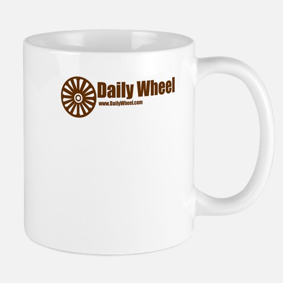 Programmers Don't Die Mug