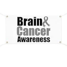 Brain Cancer Banner
