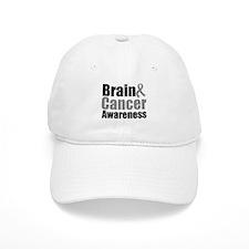 Brain Cancer Baseball Cap
