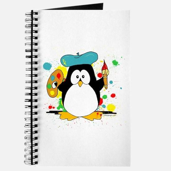 Artistic Penguin Journal
