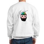 Mentsh Sweatshirt